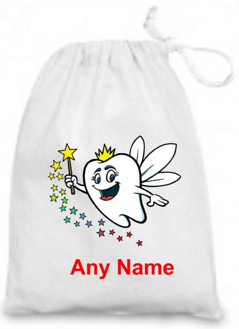 Tooth Fairy Bag 6